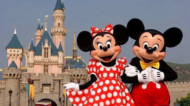 Disney y Miami Beach