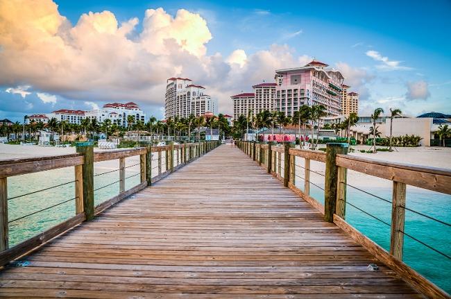 Bahamas y Miami