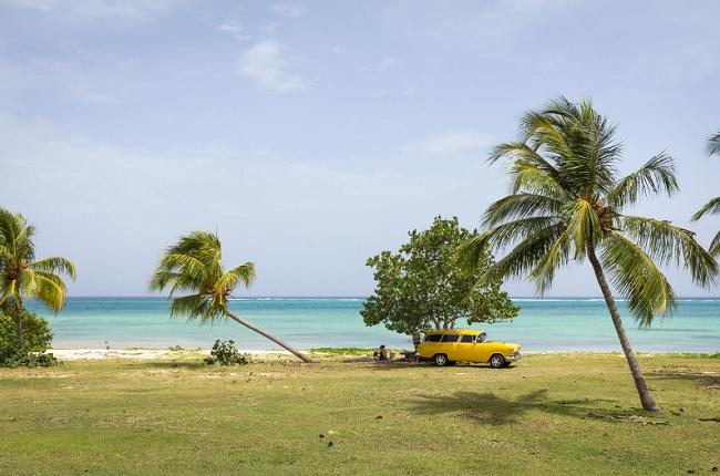 Holguin, Varadero y La Habana