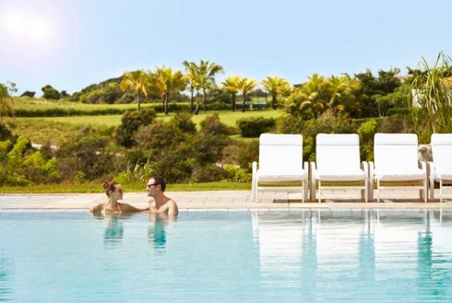 Experiencia Club Med