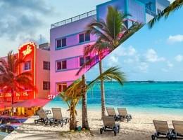 Punta Cana y Miami