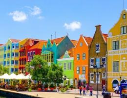Aruba y Curacao