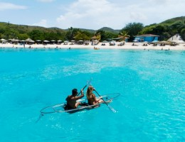 Curacao, Crucero por el Caribe y Panama
