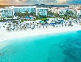 Aruba y Panama