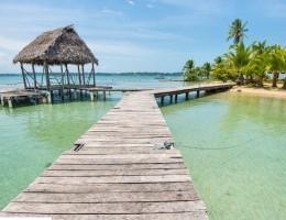 Panama y Bocas del Toro