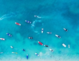 Cartagena y Isla Baru