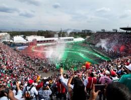 F1 Mexico